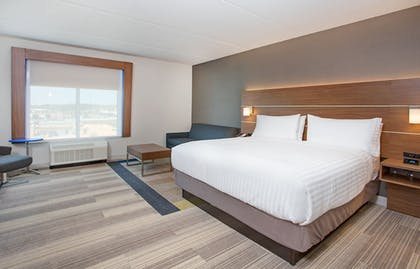Guestroom   Holiday Inn Express & Suites Covington