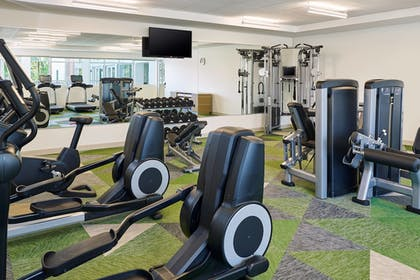 Sports Facility | Element By Westin Chandler Fashion Center