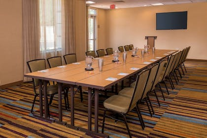 Meeting Facility | Fairfield Inn & Suites by Marriott Richmond Ashland