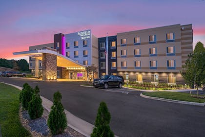Featured Image | Fairfield Inn & Suites by Marriott Richmond Ashland