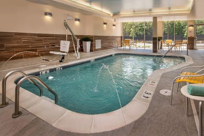Sports Facility | Fairfield Inn & Suites by Marriott Richmond Ashland