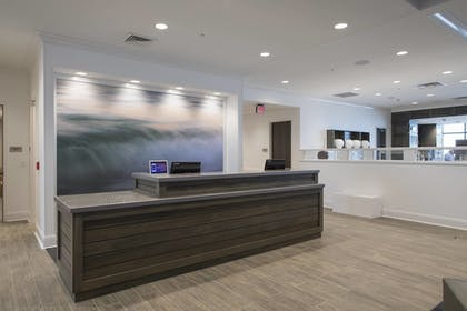 Lobby | SpringHill Suites by Marriott Navarre Beach