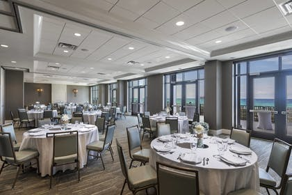 Ballroom | SpringHill Suites by Marriott Navarre Beach