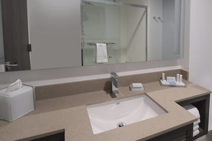 Bathroom | SpringHill Suites by Marriott Navarre Beach