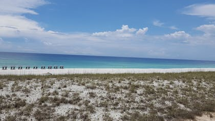 View from Hotel | SpringHill Suites by Marriott Navarre Beach