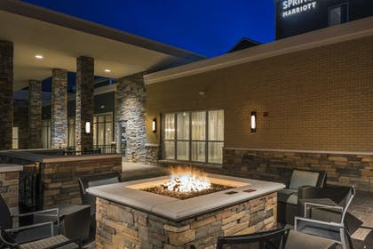 Miscellaneous   SpringHill Suites by Marriott Fishkill