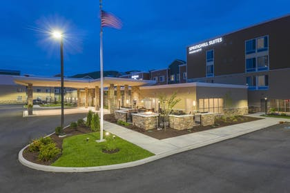 Featured Image   SpringHill Suites by Marriott Fishkill