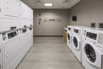 Laundry Room   SpringHill Suites by Marriott Fishkill