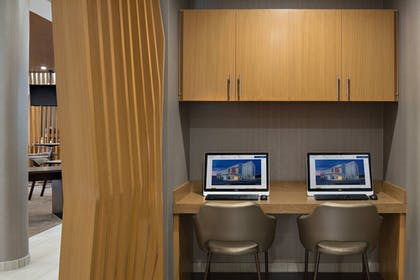 Business Center | SpringHill Suites Oklahoma City Midwest City/Del City