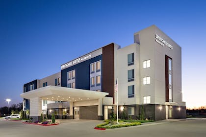 Featured Image | SpringHill Suites Oklahoma City Midwest City/Del City