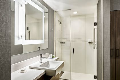 Guestroom | SpringHill Suites Oklahoma City Midwest City/Del City