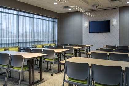 Meeting Facility | SpringHill Suites Oklahoma City Midwest City/Del City