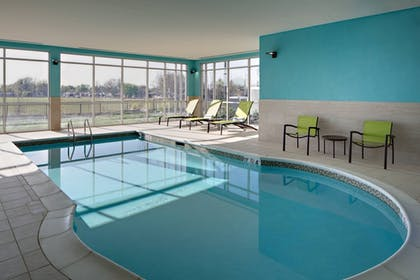 Sports Facility | SpringHill Suites Oklahoma City Midwest City/Del City