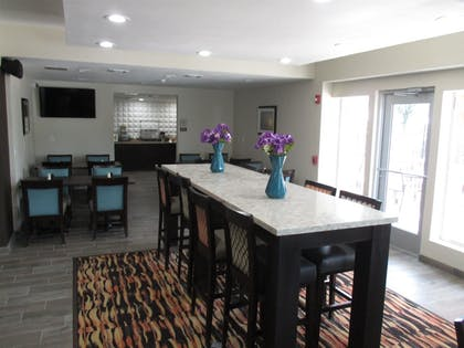 Dining | Best Western Plus Downtown North