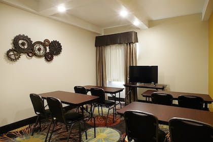 Meeting Facility | Best Western Plus Downtown North
