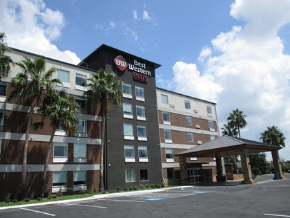 Exterior | Best Western Plus Downtown North