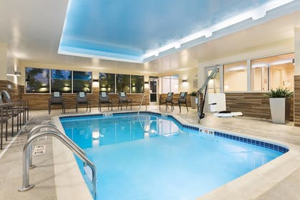 Sports Facility | Fairfield Inn and Suites by Marriott Belle Vernon