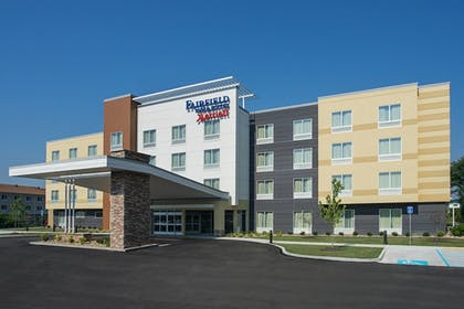 Featured Image | Fairfield Inn and Suites by Marriott Belle Vernon