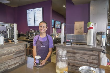 Coffee Shop | Grand Canyon University Hotel