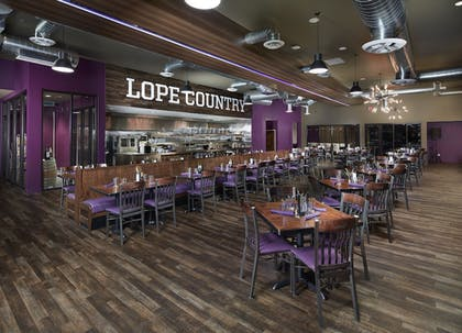Family Dining | Grand Canyon University Hotel