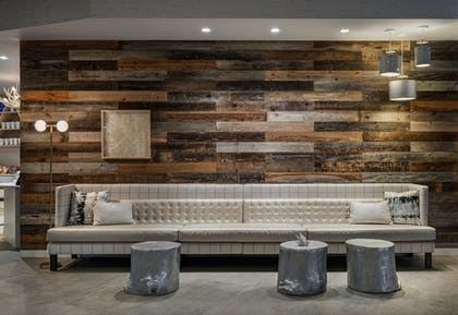 Lobby | Hotel Zero Degrees Danbury