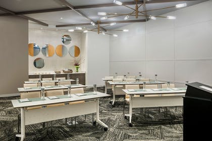 Meeting Facility | Hotel Zero Degrees Danbury