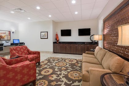Property Amenity | Best Western Plus Hudson Hotel & Suites