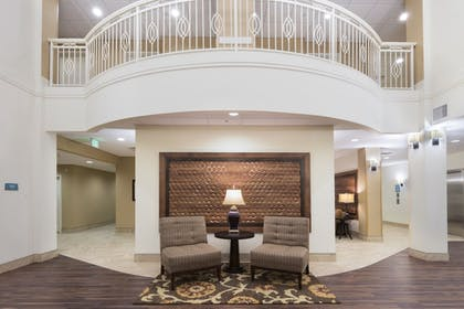Interior Entrance | Best Western Plus Hudson Hotel & Suites