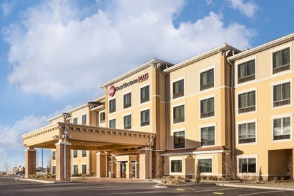 Featured Image | Best Western Plus Hudson Hotel & Suites