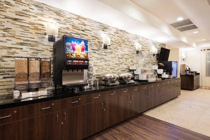 Dining | Best Western Plus Hudson Hotel & Suites