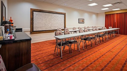 Meeting Facility | Best Western Plus Hudson Hotel & Suites