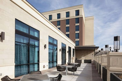 Featured Image | Embassy Suites Amarillo Downtown