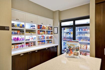 Gift Shop | Homewood Suites By Hilton Phoenix Tempe ASU Area