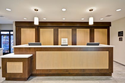 Concierge Desk | Homewood Suites By Hilton Phoenix Tempe ASU Area