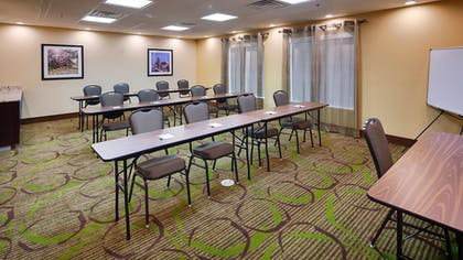 Meeting Facility | Best Western Plus New Orleans Airport Hotel