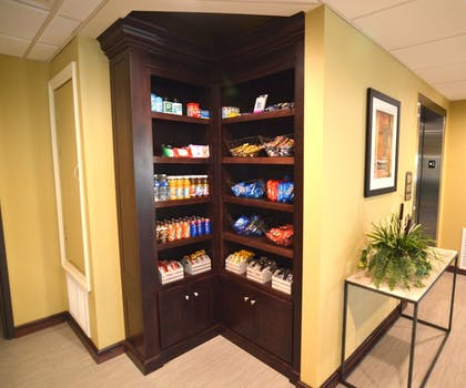 Property Amenity | Best Western Plus New Orleans Airport Hotel