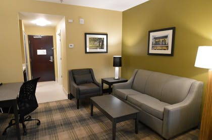 In-Room Amenity | Best Western Plus New Orleans Airport Hotel