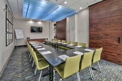 Meeting Facility | Holiday Inn Express & Suites Houston East - Beltway 8