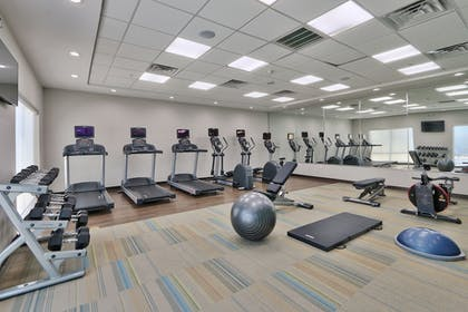 Fitness Facility | Holiday Inn Express & Suites Houston East - Beltway 8
