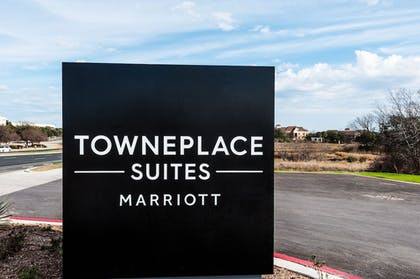 Property Grounds | TownePlace Suites by Marriott Austin North/Tech Ridge