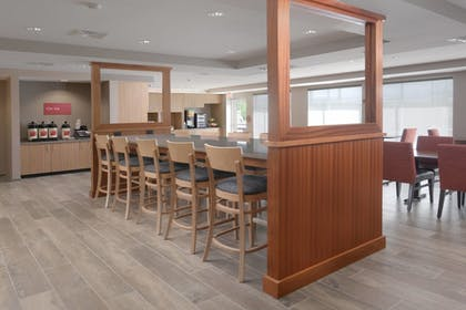 Breakfast Area | TownePlace Suites by Marriott Austin North/Tech Ridge