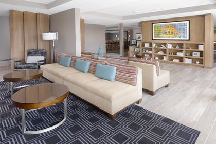 Lobby | TownePlace Suites by Marriott Austin North/Tech Ridge