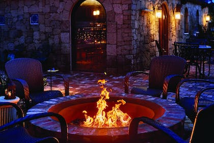 Terrace/Patio | The Collector Inn (Adults Only)