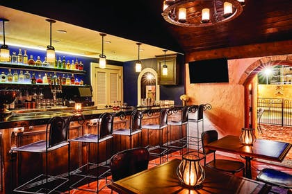 Hotel Bar | The Collector Inn (Adults Only)
