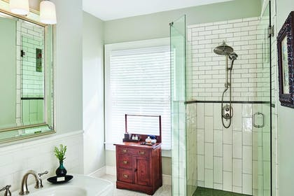 Bathroom | The Collector Inn (Adults Only)
