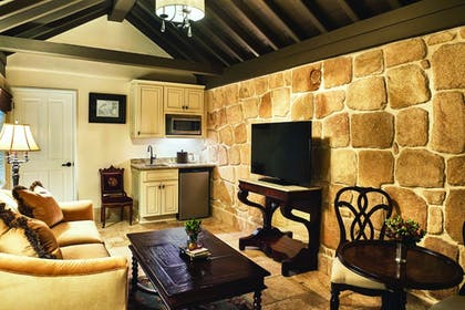 Living Area | The Collector Inn (Adults Only)