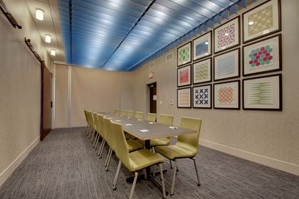 Meeting Facility | Holiday Inn Express & Suites Mount Vernon