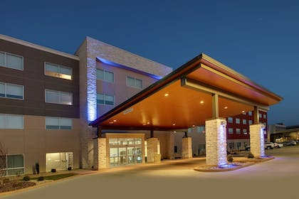 Miscellaneous | Holiday Inn Express & Suites Mount Vernon