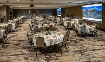 Property Amenity | SpringHill Suites by Marriott Springdale Zion National Park