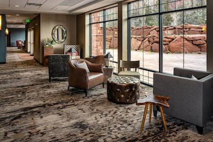 Meeting Facility | SpringHill Suites by Marriott Springdale Zion National Park